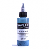 Waverly Medium Blue