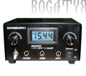 Блок питания DC Power Supply 2 Machines
